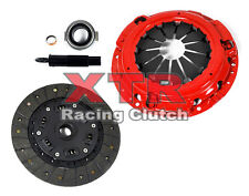 XTR STAGE 2 CLUTCH KIT for 02-06 ACURA RSX 02-05 HONDA CIVIC Si K20A3 EP3 5-SPD
