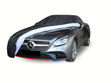 R172 Roadster  Breathable 4-Layer Car Cover 2011 to 2015 Mercedes SLK Class