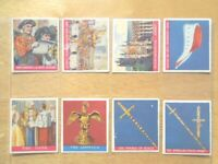 1937 CORONATION of THEIR MAJESTIES  royal Godfrey Phillips Tobacco Set 36 cards