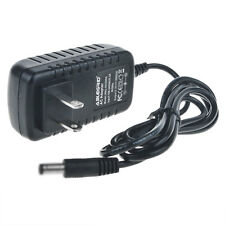 DC Adapter For Logitech Harmony 1100 L-L0001 815-000057 Universal Remote Power