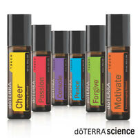 doTERRA Touch ROLL ON  10ml