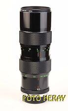 Soligor 3,5 80-200 mm tele lente de zoom Olympus om bayoneta, 28085