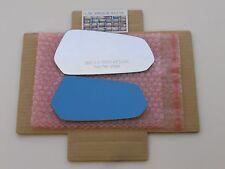 D293R - 2010-2015 CHEVROLET CAMARO Mirror Glass Passenger Side RH + Adhesive Pad