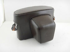 Leica Leicaflex BAG BORSA New with Original Box Scatola Originale 14558 Leica R