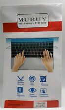 MUBUY Screen Eye Protection Filter 11.6 in Laptop Screen Self Adhesive Film