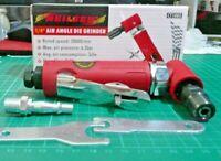 75 MM DISC AIR FED SANDER M6 MINI ORBITAL ANGLE CAR WHEEL SANDING SMART REPAIR