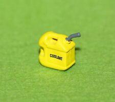 #065 1:18/24 KANISTER gelb tuning diorama zubehör