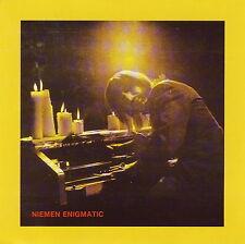 """Niemen: """"Enigmatic"""" (CD)"""