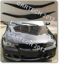BMW E90 E91 Headligts Eyebrowss, Eyelids, tuning