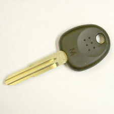 Hyundai Transponder Key - Cut to Code - Accent, Coupe, Getz, H-1, Tuscan, Verna