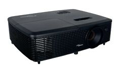 OPTOMA S331 DLP SVGA Home Business Projector 3200 Lumens Full 3D HDMI