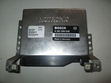 Centralina motore Bosch 0261200535 Alfa 155 2.0, 1.8, 1.7 TS  [4172.14]