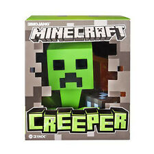 Minecraft 6-Inch Vinyl Creeper Figure Official