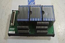 Foxboro Fbm241 Voltage Monitor Invensys Process System Plc Termination Assy Qty