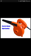 New &  Good quality  multybyte  Air Blower Cum Vaccum Air  Blower RB 500