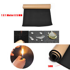 Car Self Adhesive Insulation Sound Deadener Blocker Noise Proofing Foam Material