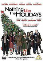 Nothing Como las Vacaciones Nuevo DVD (ABD4803)