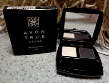 "!!! SALE !!!   ""Avon - True Color"" Eyeshadow Duo - Black Star. Brand New"