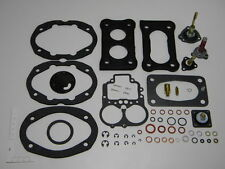 WEBER 32/36 DFV DFEV DFAV Master Rebuild Kit With a New Power Valve!