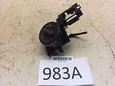 04-10 VOLKSWAGEN TOUAREG HEADLIGHT HEAD LIGHT CONTROL SWITCH OEM 983A I