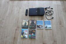 Samsung BD-H5500 3D Blu-Ray Player