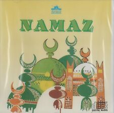 Qari sadaqat ALI - Namaz - azaan -tilawat - narration & PRESENTACIÓN - NUEVO CD