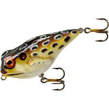 Rebel Frog-R Cricket Frog 5/16 oz Topwater Fishing Lure Fresh T30512