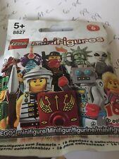 LEGO SERIES 6 BUTCHER SEALED