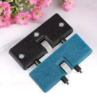 Adjustable Rectangle Wrench Watch Back Case Cover Opener Remover Repair Kit Tool