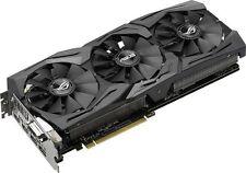 Asus GeForce GTX 1060 6GB STRIX Edición Tarjeta gráfica