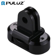 PULUZ 1/4inch Tripod connection Mount Adapter For GoPro HERO6 5 Session4 3/3 2 1
