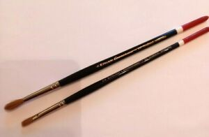 PROARTE CONNOISSEUR BRUSHES SERIES 99 AND SERIES 100