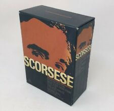 The Martin Scorsese Film Collection 4 Film Collection
