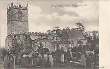 All Saint's Church, KIRBYMOORSIDE, Yorkshire