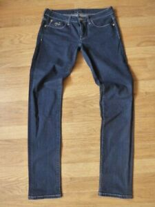 womens TOMMY HILFIGER jeans - size 30/34 great condition