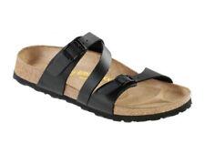 Birkenstock Solid Sandals for Women