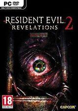 Resident Evil Revelations 2 PC 5055060930236