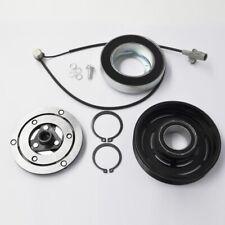 AC Compressor /& A//C Clutch For 2007-2009 Suzuki SX//4 Replaces Panasonic