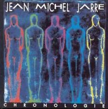 Jean Michel Jarre Chronologie (1993) [CD]