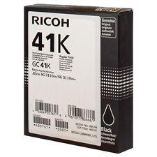 405761-GC-41BK CARTUCCIA ORIGINALE RICOH AFICIO SG 3100SNW