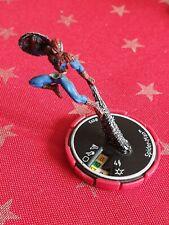 Herockix Clobberin tiempo único Spiderman Raro post rápido!
