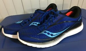 Saucony Kinvara 10 Running Shoes Size 12.5