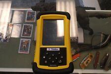 Trimble Recon Pocket Pc Data Collector Good Condition