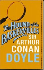 THE HOUND OF THE BASKERVILLES Arthur Conan Doyle  NEW