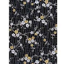Klebefolie - Möbelfolie Oriental Blossom Blumenranken 45 cm x 200 cm Dekorfolie