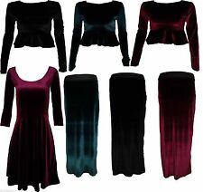 Polyester 3/4 Sleeve Peplum Dresses for Women