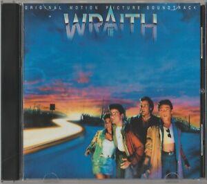 The Wraith - Original Motion Picture Soundtrack