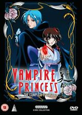 Vampire Princess Miyu COMPLETE, 6-Disc Collection DVD BRAND NEW, FACTORY SEALED
