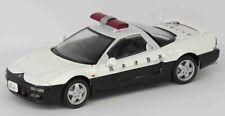 1:43 MODEL - POLICE CARS OF THE WORLD HONDA NSX NIB