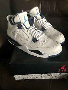 Air Jordan Retro 4 Columbia Size 11.5